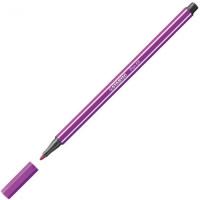 Popisovač STABILO Pen 68 lila