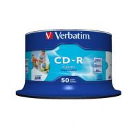 Verbatim CD-R printable...