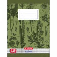 Zošit 425 A4 20 listov štvorčekový