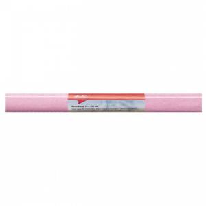Krepový papier Herlitz 50x250cm ružový