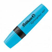 Zvýrazňovač Pelikan 490 modrý