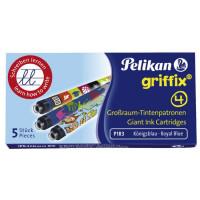 Bombičky Pelikan Griffix 4...