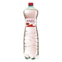 Pramenitá voda Rajec...