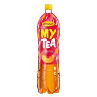 Ľadový čaj MY TEA Citrón 1,5l