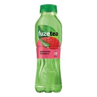 Zelený ľadový čaj FUZETEA...