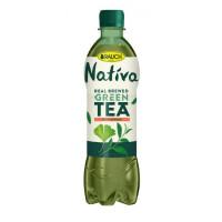 Zelený čaj Nativa ginkgo 0,5l