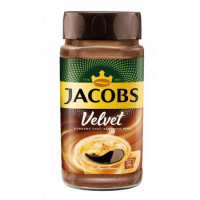 Káva Jacobs Velvet...