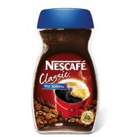 Káva NESCAFÉ CLASSIC bez...