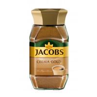 Káva JACOBS Crema Gold...