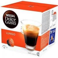 Kapsule DOLCE GUSTO Caffé...