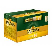 Káva JACOBS Cafe Latte 250g...
