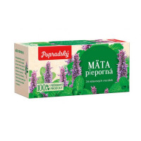 Čaj BOP bylinný mäta...