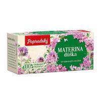 Čaj BOP bylinný materina...