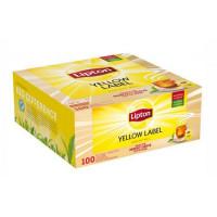 Čaj Lipton čierny Yellow...