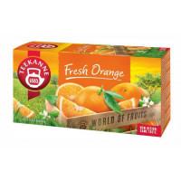 Čaj TEEKANNE ovocný Fresh...