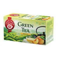 Čaj TEEKANNE zelený...