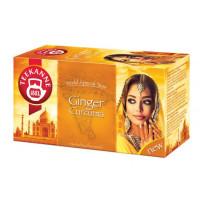 Čaj TEEKANNE Ginger &...