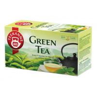 Čaj TEEKANNE zelený čistý 35g