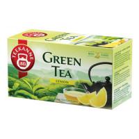 Čaj TEEKANNE zelený Citrón 35g