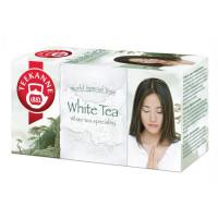 Čaj TEEKANNE White 25g