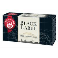 Čaj TEEKANNE čierny Black...