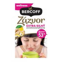 Čaj Bercoff zázvorový extra...