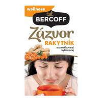 Čaj Bercoff zázvorový s...