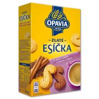 Zlaté Esíčka škorica/kakao...