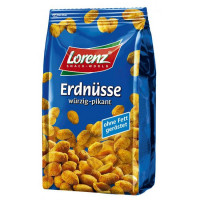 Arašidy Lorenz...