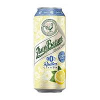 Pivo Zlatý Bažant 0% nealko...