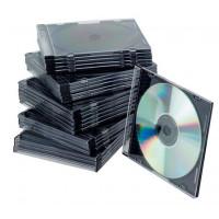 Obal Slim na CD/DVD...