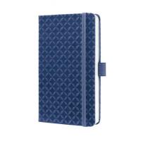 Zápisník JOLIE modrý A6