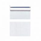 Poštové obálky C6 Herlitz samolepiace s vnútornou potlačou, biele, 25 ks