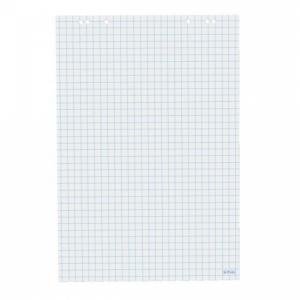 Blok papiera Herlitz štvorčekový 20 listov 5ks