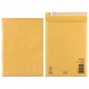 Bublinkové obálky C Herlitz 17x22cm, 4 ks