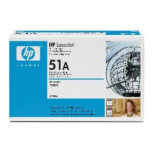 Toner HP Q7551A, LJ P3005