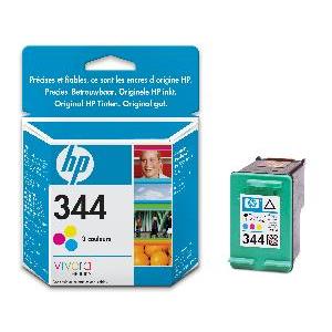 Atrament HP C9363EE, 344