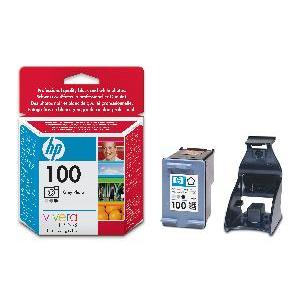 Atrament HP C9368AE 100 grey