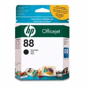 Atrament HP C9385AE Bk 88