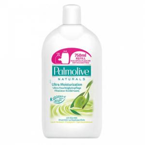 Palmolive tek.mydlo náhr.náplň 750ml Olive Milk