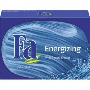 FA mydlo 90g Energizing