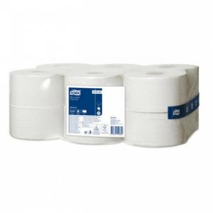 Toaletný papier 1-vrstvový TORK Mini Jumbo 18,8cm sivý 12ks
