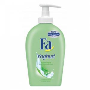 FA tek.mydlo 250ml Yoghurt Aloe Vera
