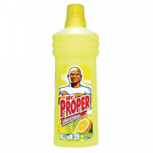 Mr.PROPER UNI na podlahy 1000ml Citrón