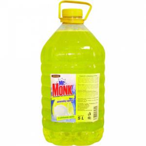 Mr.Monk na riad 5l Citrón