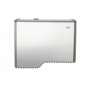Zásobník na toaletný papier TORK Mini Jumbo aluminium