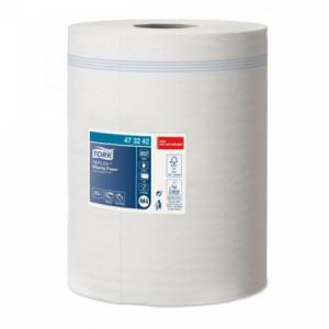 Papierové uteráky v roliach 1-vrst. TORK Reflex M4 biele 6ks