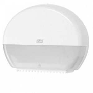 Zásobník na toaletný papier TORK Mini Jumbo biely