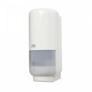 Dávkovač penového mydla TORK Elevation so senzorom biely
