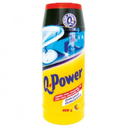 Q-Power piesok 400g
